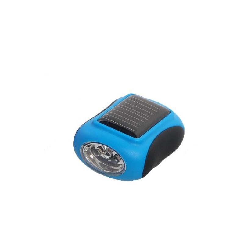 DYNAMO XS SOLAIRE 2 - lampe compacte - (lot de 2)