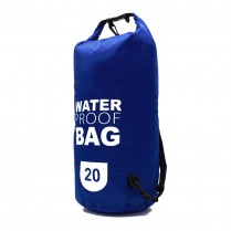 Sac Waterproof 20L Ultra Léger