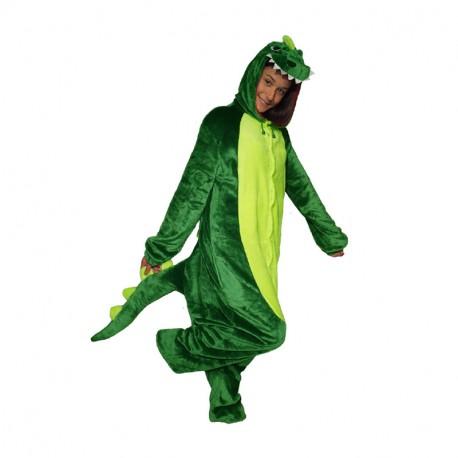 Grenouillère Polaire Dinosaure