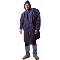 PONCHO TREK - protection de pluie - bleu