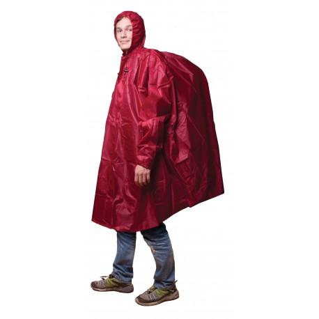 Pelerine respirante - protection de pluie