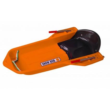 SNOW BOB - luge 2 places freins métal