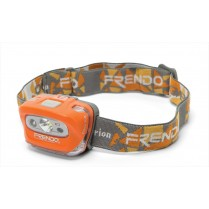 ORION 160 - lampe frontale - orange