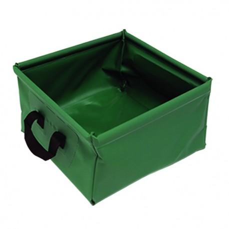 CUVETTE EVA - sans phtalate - vert